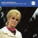 Dusty Springfield - Complete A And B Sides 1963-1970 (2CD) '2006
