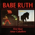 Babe Ruth - First Base / Amar Caballero '1998