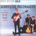 Gerry & The Pacemakers - Best Of The 60's - Gerry & The Pacemakers '2000