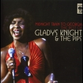 Gladys Knight & The Pips - Midnight Train To Georgia - The Best Of '2007