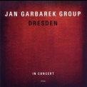 Jan Garbarek Group - Dresden (2CD) '2009