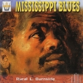 R. L. Burnside - Mississippi Blues '1997