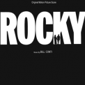 Bill Conti - Rocky - Original Motion Picture Score / Рокки Бальбоа '1976