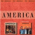 America - Two Originals: America '2001