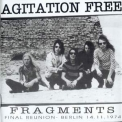 Agitation Free - Fragments (spalax) '1974