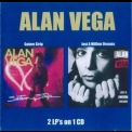Alan Vega - Saturn Strip / Just A Million Dreams '2004
