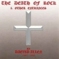 Daevid Allen - The Death Of Rock '1982