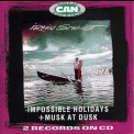 Irmin Schmidt - Impossible Holidays + Musk At Dusk '1998