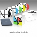 New Order - Music Complete (Deluxe Editon) (Part 1) '2015