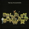 Brinsley Schwarz - New Favourites Of Brinsley Schwarz '1974