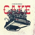 Cake - B-Sides And Rarities '2007