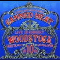 Canned Heat - Live In Concert Woodstock 10th Anniversary Celabration - Wsmn '2008