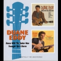 Duane Eddy - Dance With The Guitar Man + Twangin' Up A Storm '2008