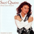 Suzi Quatro - What Goes Around '1995