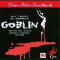 Goblin - Their Hits, Rare Tracks & Outtakes Collection 1975-1989 '1995