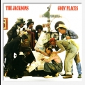 Jacksons, The - Goin' Places - Original Album Classics (CD2) '2008
