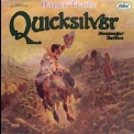 Quicksilver Messenger Service - Happy Trails '1969