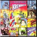 Krewmen, The - The Adventures Of The Krewmen '1986