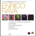 Enrico Rava - The Complete Remastered Recordings On Black Saint & Soul Note [5CD]  '2010