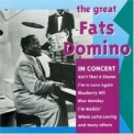 Fats Domino - The Great Fats Domino In Concert '1994
