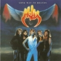 Helix - Long Way To Heaven '1985