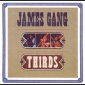 James Gang, The - Thirds '1971