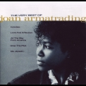 Joan Armatrading - The Very Best Of Joan Armatrading '1991