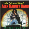 Sensational Alex Harvey Band, The - British Tour '76 '1976
