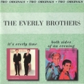 Everly Brothers, The - It's Everly Time & both Sides Of An Evening '1961