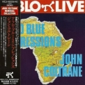 John Coltrane - Afro Blue Impressions (2CD) (1992 Japan, VICJ-40039~40) '1977