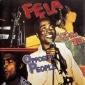 Fela Kuti - Opposite People / I.t.t. '1998