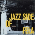 Fela Kuti - Jazz Side Of Fela '1998