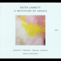 Keith Jarrett - A Multitude Of Angels (3 CD) '2016