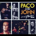 Paco De Lucia & John Mclaughlin - Paco And John Live At Montreux 1987 (2 CD) '2016