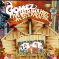 Gomez - Five Men In A Hut '2006