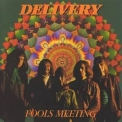 Delivery - Fools Meeting '1970