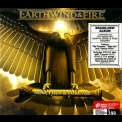 Earth, Wind & Fire - Now, Then & Forever (Limited Edition) '2013