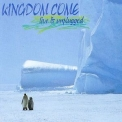 Kingdom Come - Live & Unplugged (2CD) '1996