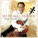 Yo-Yo Ma - Songs Of Joy & Peace '2008