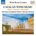 Banda Municipal,e Barcelona & Salvador Brotons - Catalan Wind Music '2017