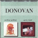 Donovan - Mellow Yellow - Open Road '?