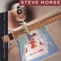 Steve Morse - High Tension Wires '1989