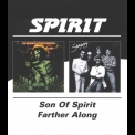 Spirit - Son Of Spirit / Father Alone '2004