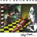 J. Geils Band, The - Freeze Frame '1981