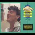 Gene Vincent - The Gene Vincent Box Set - Complete Capitol and Columbia Recordings 1956-1964 (6CD) '1990