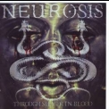 Neurosis - Through Silver in Blood '1996