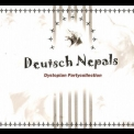 Deutsch Nepal - Dystopian Partycollection '2008