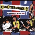 Cockney Rejects - Greatest Hits Vol 3 (live And Loud) '1993