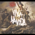 Coldplay - Viva La Vida Or Death And All His Friends - Toshiba EMI Japan '2008