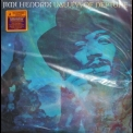Jimi Hendrix - Valleys Of Neptune (Vinyl) '2009